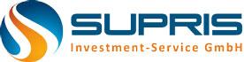 SUPRIS Investment-Service GmbH Logo